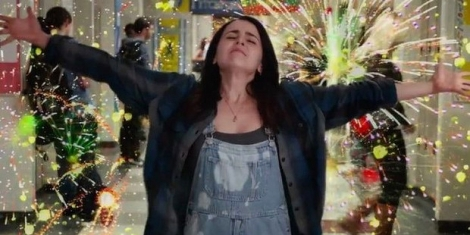Mae Whitman - The Duff